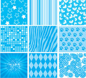 Patterns Stock Photography