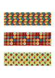 patterns Στοκ εικόνα με δικαίωμα ελεύθερης χρήσης