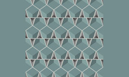 Patterns. Art geometric background graphic Stock Photos