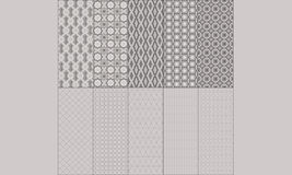 Patterns. Art geometric background graphic Royalty Free Stock Photo