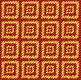 Patterns. Background color patterns woven plaid Royalty Free Stock Photography