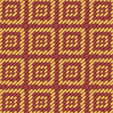 Patterns. Background color patterns woven plaid Royalty Free Stock Images