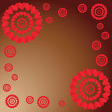 Patterns. Stock Image