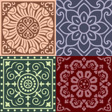 Patterns of China traditional style Royalty Free Stock Image