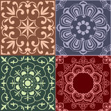 Patterns of China traditional style Stock Photography