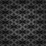 Patterns on dark background Stock Photo