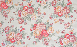 Patterns of fabric. Royalty Free Stock Photography