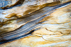 Free Patterns In Cliff Rock Stock Images - 64247994