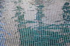 Patterns mosaic tile Royalty Free Stock Image
