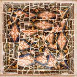 Patterns mota Royalty Free Stock Image
