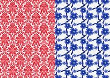 Patterns RGB Stock Photos