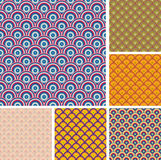 Patterns Royalty Free Stock Photos