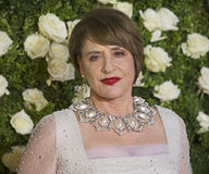 Patti LuPone Royalty Free Stock Images