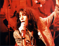 Patti Smith Stock Photography