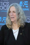 Patti Smith Stock Images