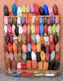 Pattini Fotografia Stock