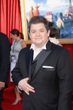 Patton Oswalt. At the world premiere of Ratatouille at the Kodak Theatre, Hollywood. June 23, 2007  Los Angeles, CA Picture: Paul Smith / Featureflash Stock Images