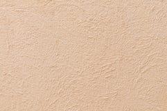 Pattren av betongväggen Arkivfoto