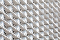 Pattren of High rise building royalty free stock images