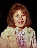 Patty Duke Royalty Free Stock Photo