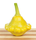 Patty pan squash Stock Photos