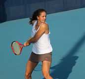 Patty Schnyder (SUI), professional tennis player Stock Photo
