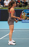 Patty Schnyder (SUI), professional tennis player Royalty Free Stock Images