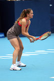 Patty Schnyder (SUI), professional tennis player Royalty Free Stock Photos