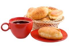 pattys кофейной чашки стоковая фотография rf