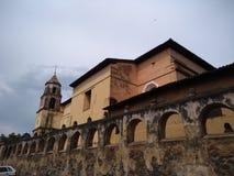 Patzcuaro, Mexiko Stockbild