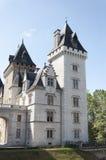 Pau Castle Stock Photos