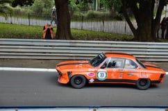 Pau Historic Grand Prix Royalty Free Stock Photo