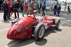 Pau Historic Grand Prix Royalty Free Stock Photo