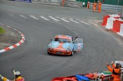 Pau Historic Grand Prix Royalty Free Stock Image