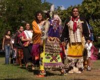 Pau Wow. Event: 35th Annual Intertribal Powwwow, 03-04.X.09 Royalty Free Stock Photography