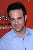 Paul Adelstein. At the Private Practice: The First Season - Extended Edition DVD Launch Event. Roosevelt Hotel, Hollywood, CA. 09-02-08 Royalty Free Stock Photography
