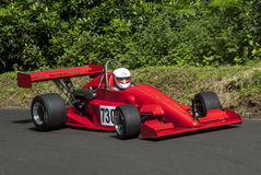 Paul Alexander in Pilbeam MP62 001 Stock Fotografie