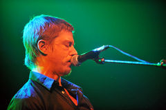 Paul Banks Stock Image