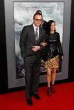 Paul Bettany, Jennifer Connelly Royalty Free Stock Photos
