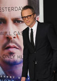 Paul Bettany Stock Image