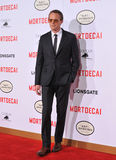 Paul Bettany Royalty Free Stock Images