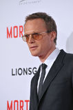 Paul Bettany Royalty Free Stock Image