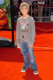 Paul Butcher at the Los Angeles Premiere of  Stock Images