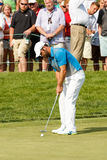 Paul Casey at the Memorial Tournament Stock Photo