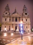 Paul Cathedral Lizenzfreie Stockfotos