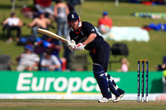 Paul Collingwood England Batsman Photographie stock