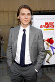 Paul Dano Stock Photo