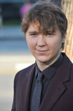 Paul Dano Royalty Free Stock Photo