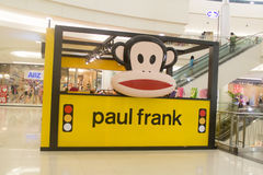 Paul Frank Store Shop in Thailand Stock Photography