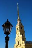 Paul katedralny Petera Zdjęcie Stock